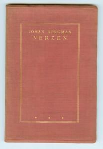 Cover van Verzen